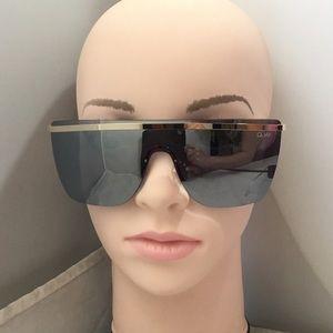 Quay Australia Get Right Sunglasses